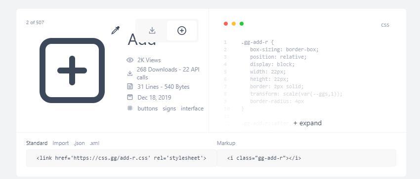 Một số thư viện CSS hữu ích làm website chuyên nghiệp hơn
