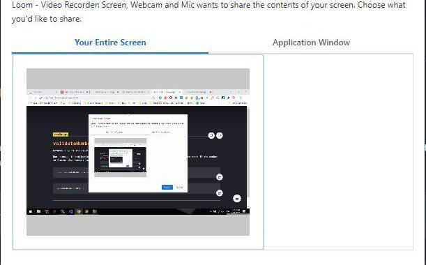 Loom – Video Recorder – Extension hỗ trợ quay video cho lập trình viên